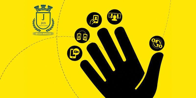 Avinash sondhi - Jos app - We Are Here To Serve You
